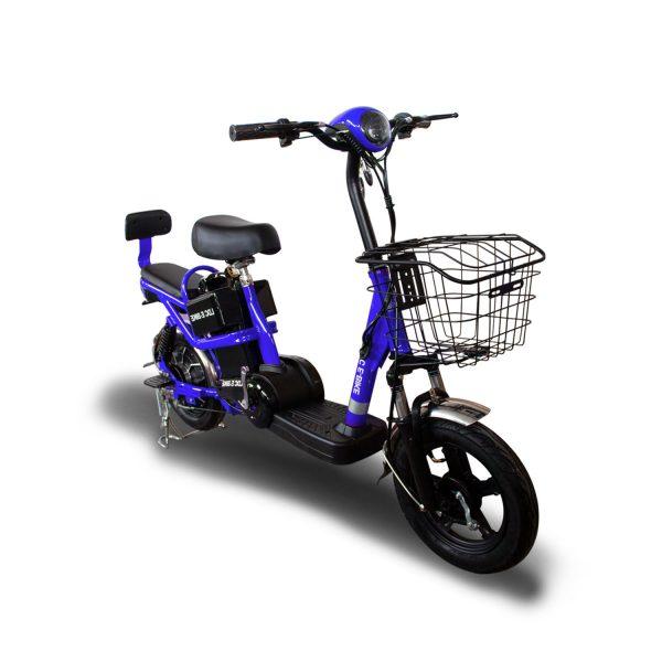 elektricni bicikl