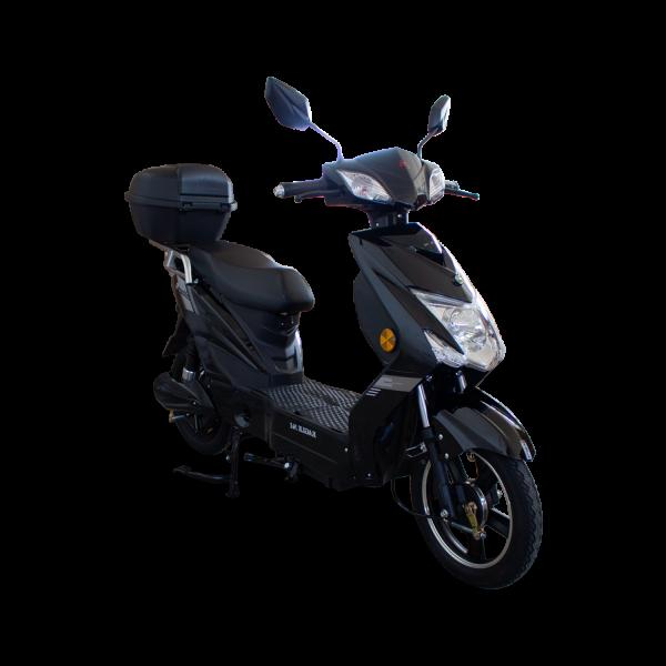 Elektro bicikla