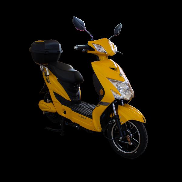 elekto bicikl