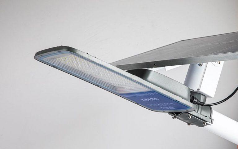 led svetlo sa solarnim panelom 4-16